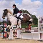 Unaffiliated Show Jumping in Bournemouth