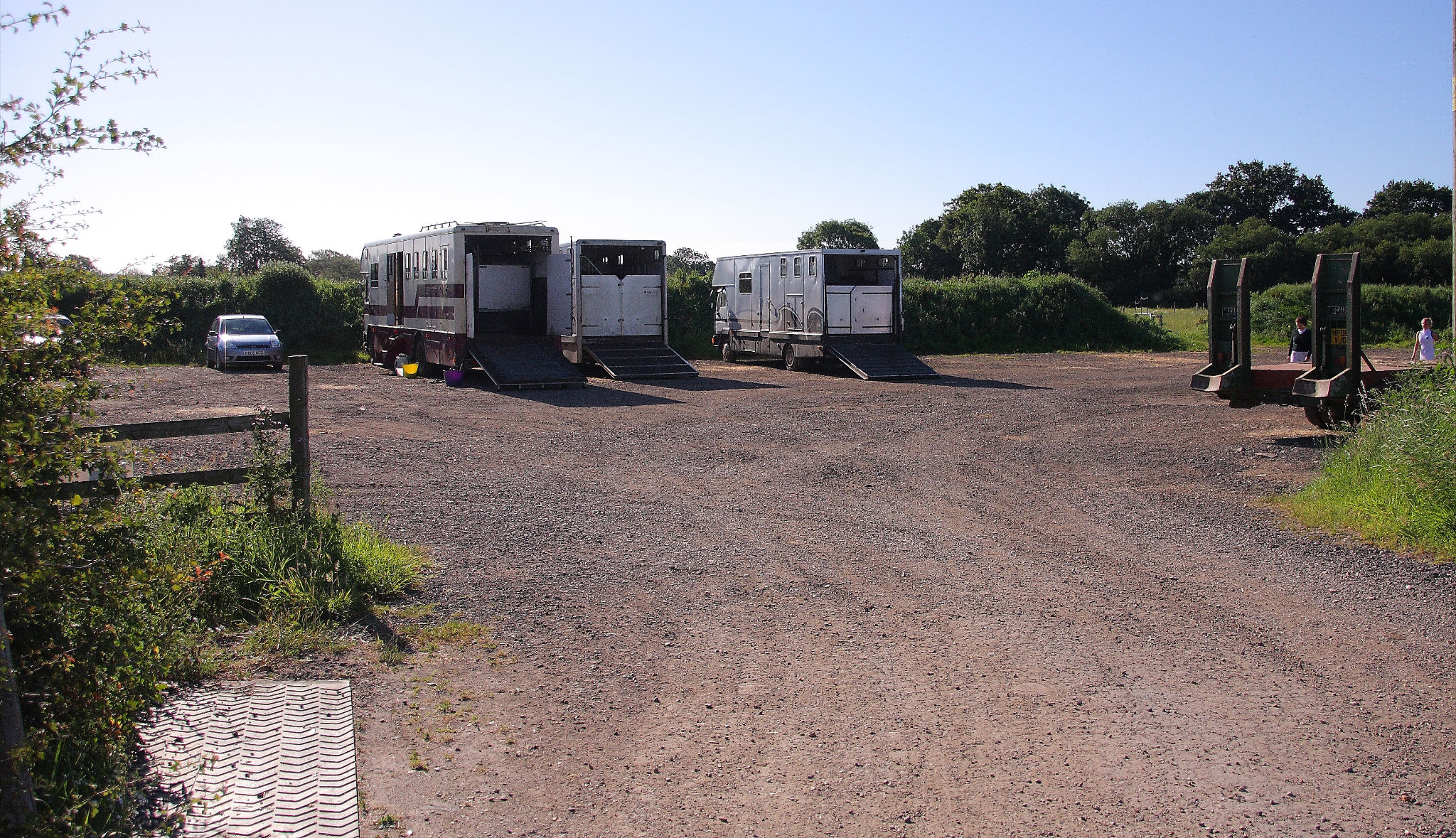 Livery Stables And Facilities In Bournemouth